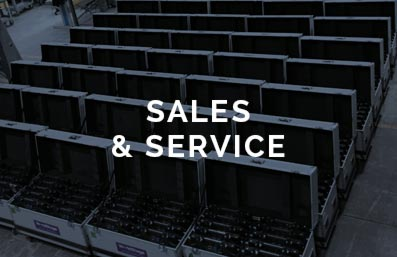 AV Equipment Sales & Rental